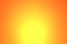 Abtract Orange And Yellow Beau...