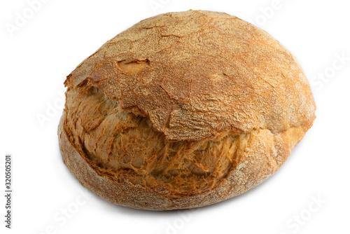Su Civraxiu, tipico pane di grano duro della Sardegna meridionale Wallpaper Mural