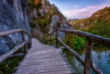 Plitvice Lakes (Plitvicka Jeze...