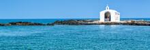 Panorama Of Agios Nikolaos (Sa...