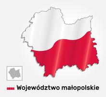 Map Of Poland Voivodeship Less...