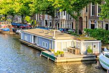 Amsterdam, Netherlands. Reside...