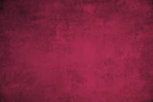 Brilliant Red Gothic Romantic ...