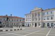 the city place in piran croatia