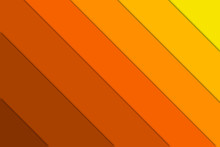 Abstract Background With Orange Stripes Pattern Texture Wallpaper