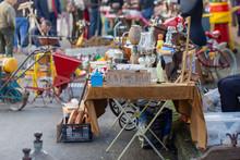 Mercado Antiguedades