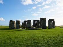 Stonehenge An Ancient Prehisto...