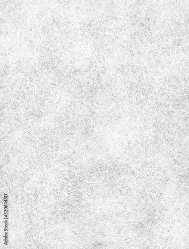 Valokuva Simple White and Gray Crosshatch Textured Layout