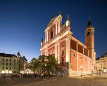 Franciscan Church Of The Annun...