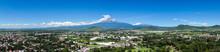 Popocatépetl Is An Active St
