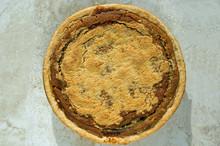 Freshly Baked Shoofly Pie. Sho...
