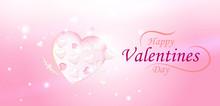 Happy Valentine Day. Greeting ...