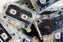 Cassette Tapes For Cassette Re...