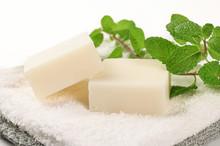 Natural  Handmade Soap  Bars W...