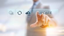 Update Software Application An...