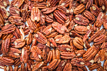 Shelled Pecans Pecan Nuts, Tex...