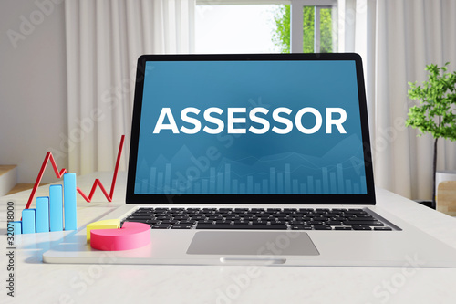 Photo ASSESSOR – Business/Statistik