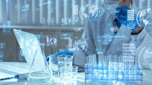 化学 分析 研究