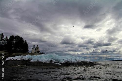 Fototapety, obrazy: Finland
