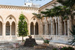 Church of the Pater Noster in Jerusalem