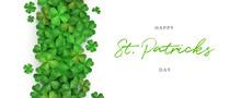 Happy St. Patrick's Day Celebr...