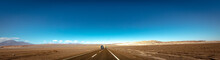 Atacama Desert Antofagasta And...