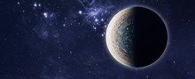 The Gas Giant Planet Of Jupite...
