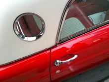 1955 Classic Ford Thunderbird