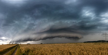 Beautiful Supercell Thundersto...