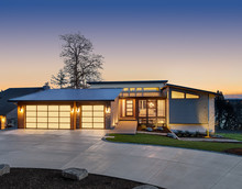 Beautiful Modern Style Luxury ...