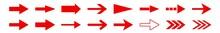Arrow Icon Red   Arrows   Info...