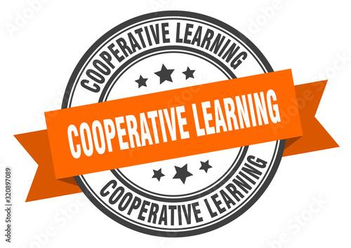 Valokuva cooperative learning label