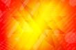 Leinwanddruck Bild - abstract, orange, illustration, pattern, design, yellow, wallpaper, texture, light, halftone, technology, dot, backdrop, digital, red, graphic, dots, blue, artistic, business, web, color, art, data