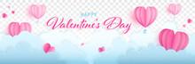 Happy Valentines Day Paper Cra...