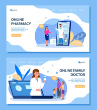 Online Doctor And Pharmacist F...
