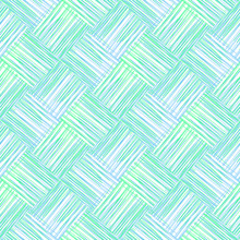 Seamless Checked Pattern. Diag...