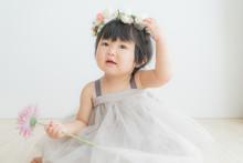 子供 ドレス