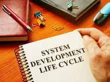 SDLC - System Development Life...