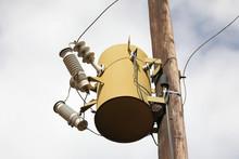 Singe Phase Electricity Transf...