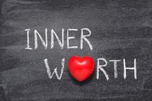 Inner Worth Heart