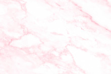 Marble Granite White Wall Surface Pink Pattern Graphic Abstract Light Elegant For Do Floor Ceramic Counter Texture Stone Slab Smooth Tile Gray Silver Backgrounds Natural For Interior Decoration.