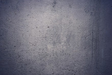 White Wall Cement Dirty With M...