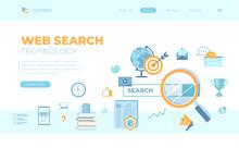 Web Search Technology, Search ...