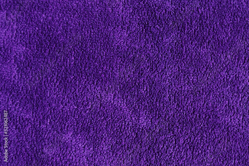 One-ton velvet purple texture, monochrome feudal background - 321062487