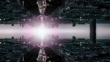 Parallel Universe Science Theory