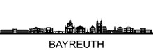 Bayreuth Skyline