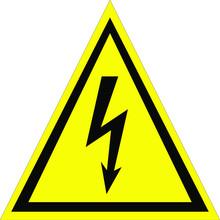 Danger Of Electric Shock. Warn...