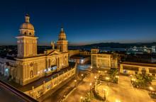 Santiago De Cuba / Cathedral