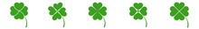 Shamrock Icon Green | Shamrock...