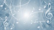 音符による音楽のイメ...